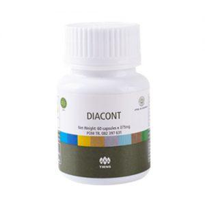 Diacont-Capsules