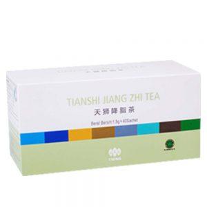 Jiang-Zhi-Tea